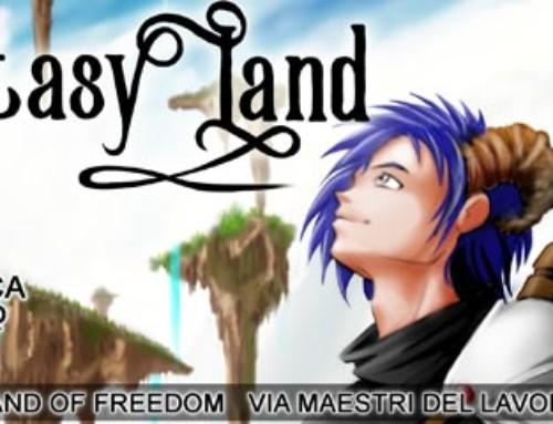 In Fantasy Land (Al Land Of Freedom) – 19 Marzo 2017